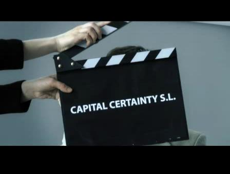 +EMPRENDEDORES mi+d: Capital Certainty S.L.