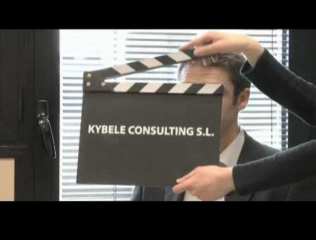 +EMPRENDEDORES MI+D: Kybele Consulting S.L.