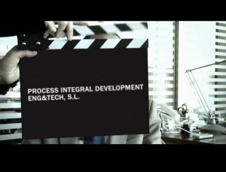 +EMPRENDEDORES MI+D: Process Integral Development ENG & TECH, S.L.