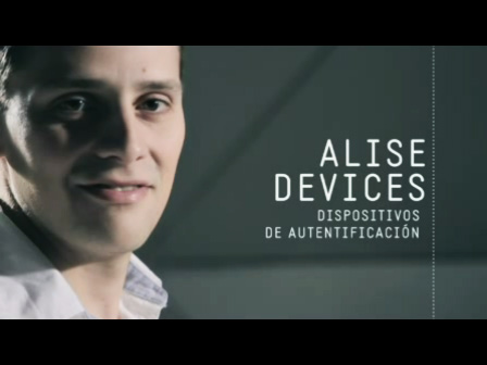 Alise Devices en Emprendedores madri+d